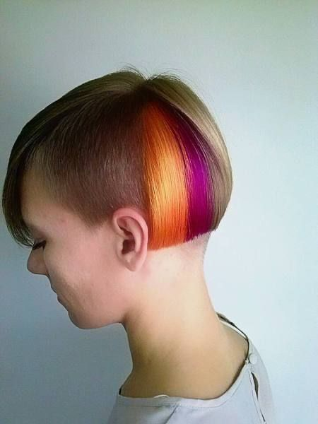 samy Added to Hairbrained by BACKSTAGE