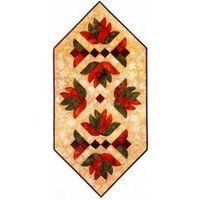 Falling Leaves Table Runner by Southwind Designs. $8.50. Falling Leaves Table Runner - Southwind Designs