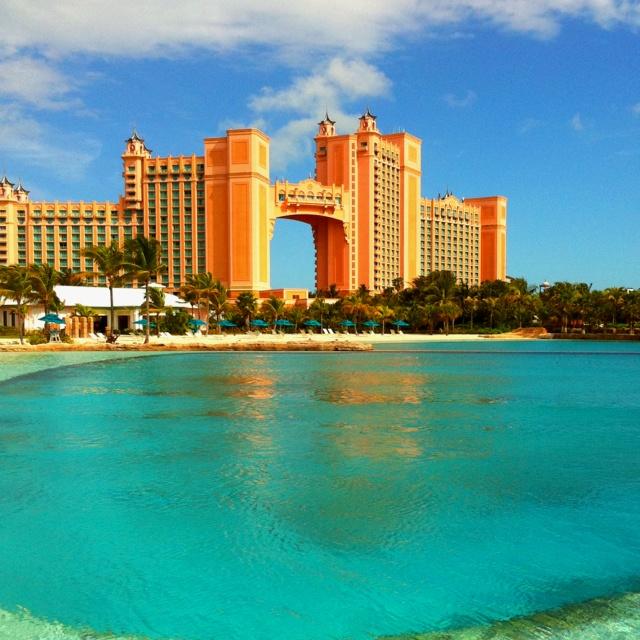 Atlantis Bahamas- 7 more days and we will be here @Katherine Glenn