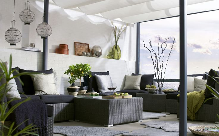 inglasad veranda - Sök på Google