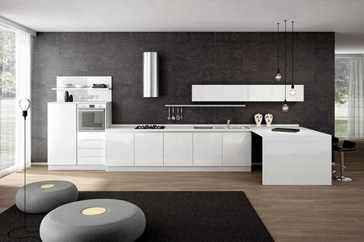 Life Line Spar: Finishing perfect for those who love an elegant and timeless, with ample work surfaces for cooking in comfort!   http://www.spar.it/ita/Catalogo/Cucine/Cucine-moderne/LIFE-barcellona/panarea/madrid/PROPOSTA-LIFE-30-cd-850.aspx