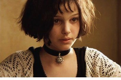 The Professional Leon Mathilda's Necklace Chokers Necklaces Free Shipping US $14.53