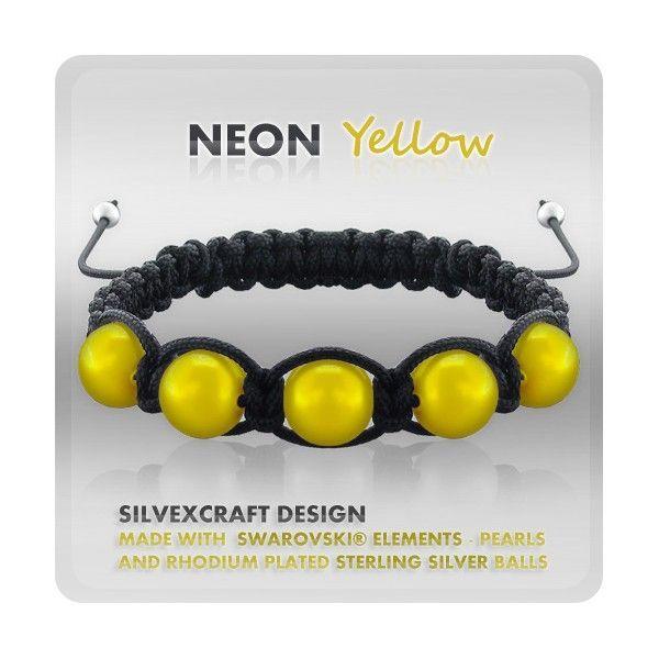 Neon Lemon!