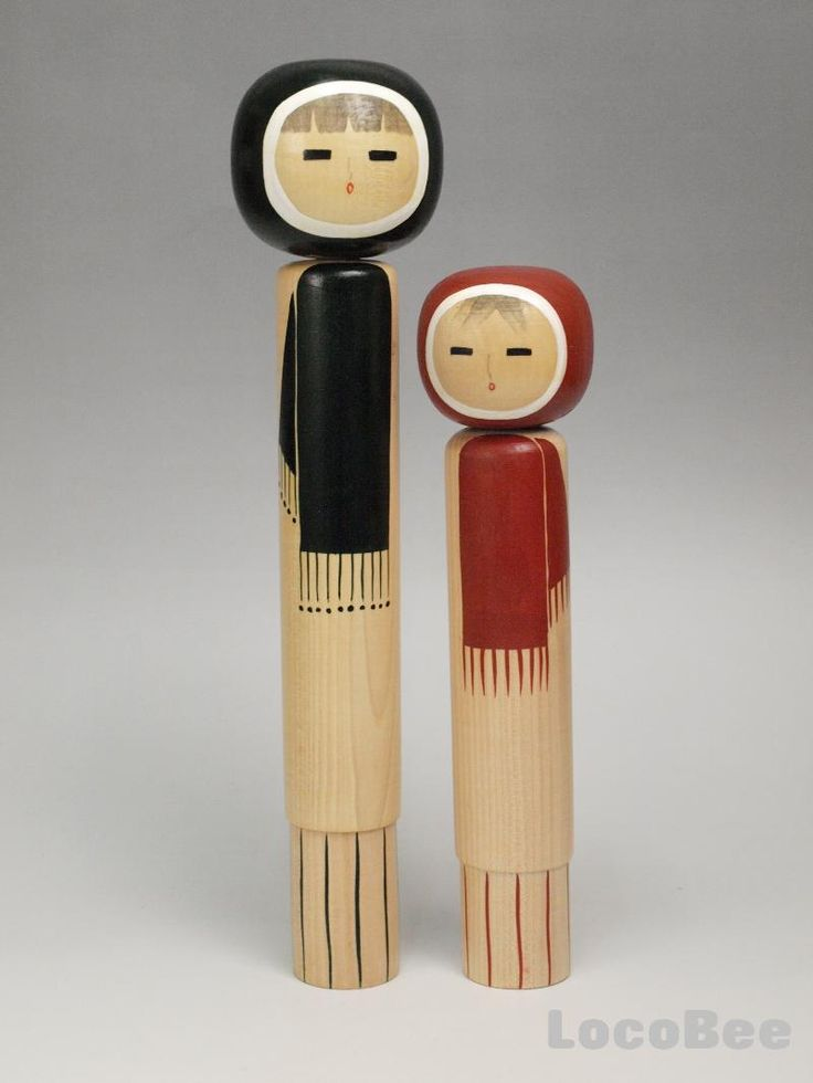 Google image search for Artisan Kokeshi ... http://www.kokeshi-doller.com/index.php?currency=EUR_page=index