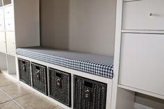 49 besten kallax bilder auf pinterest arbeitszimmer rund ums haus und schreibtische. Black Bedroom Furniture Sets. Home Design Ideas