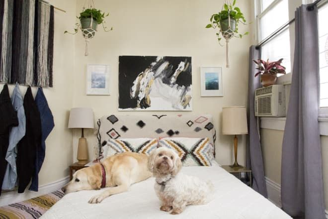 Yes Unfortunately Your Dog Does Need A Resume Now Dog Inspired Decor Pets Pet Friendly Apartments