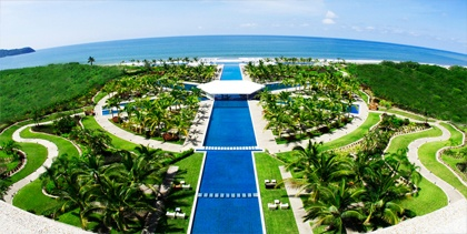 Resort's at Punta de Mita, Nayarit