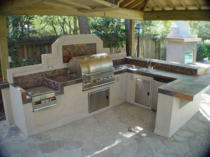 Outdoor Kitchen Designs With Pizza Oven 28 Outside Nautical Kitchen Design Ideas With Pizza Oven  Decor