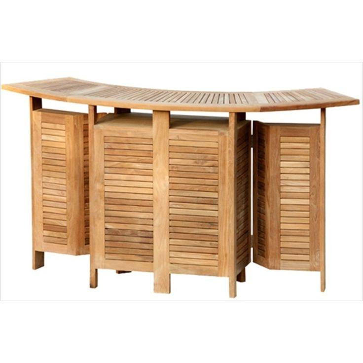25+ Outdoor Bar Ideas And Amazing Deck Design Ideas