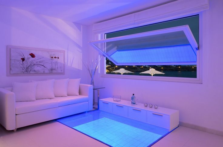 Petasos Beach Resort & Spa -Mykonos, Greece ...   Luxury Accommodations