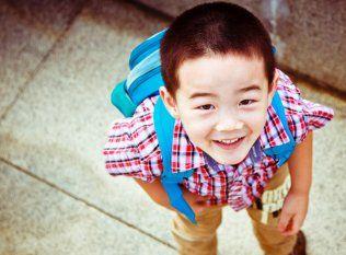 Ce qu'il faut savoir avant d'entrer à la maternelle - Vie scolaire - Intégration - Mamanpourlavie.com