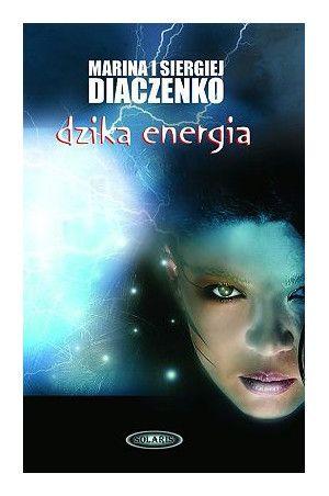"""Diaczenko """"Dzika energia"""""""