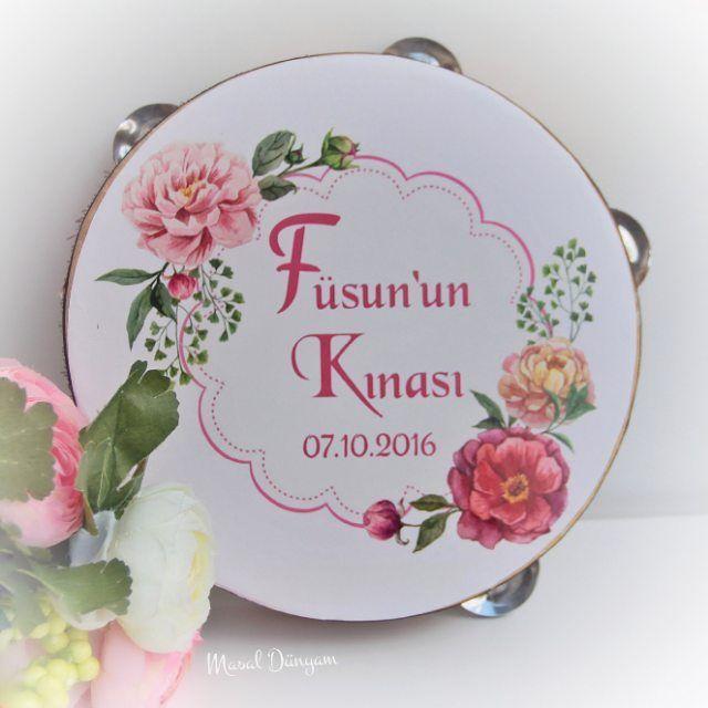 Füsun Hanım'ın gelin defi #def #gelindefi #kinadefi #deridef #deri #kinagecesi #kinagecesiorganizasyonu #kına #halay #düğün #dugunhazirliklari #gelin #evlilikhazirliklari