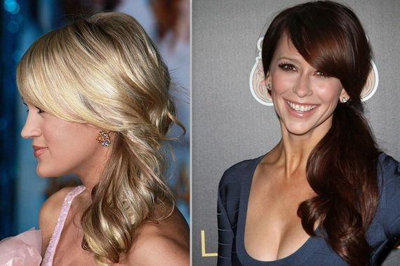 Hair Styles For Short Hair Wedding Guest: 1000+ Ideas About Wedding Guest Hairstyles On Pinterest