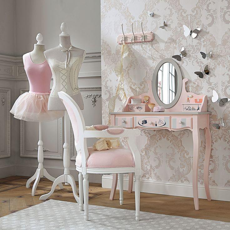 30 best Fit for a Princess | Maisons du Monde images on Pinterest ...