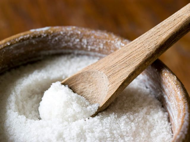 японская солевая микстура от болей в суставах