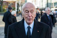 Primaire à droite: Valéry Giscard d'Estaing convaincu par François Fillon