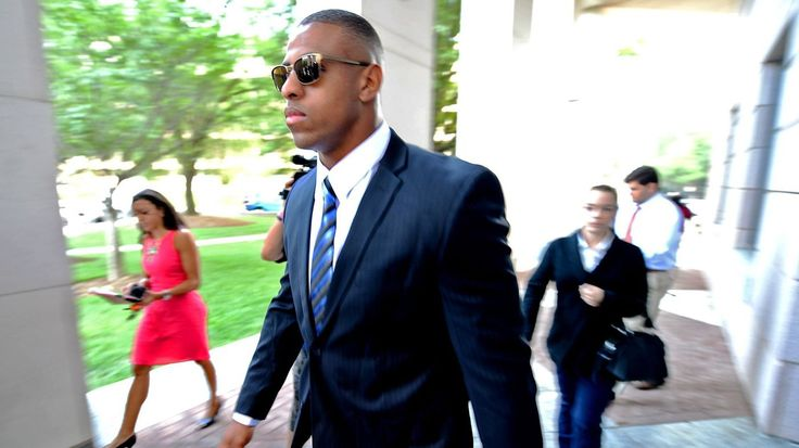 Greg Hardy, the NFL's Next Nightmare | Rolling Stone