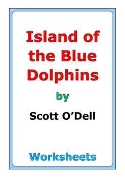 35 best Island of the Blue Dolphins images on Pinterest | Dolphins ...