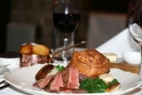Takes a lot to beat a darned good Sunday lunch with friends and family. This by our  Head Chef Matt Weedon, from March 2013 http://www.fallowfields.com/restaurant/our-fine-dining-menus/sunday-lunch-menu/