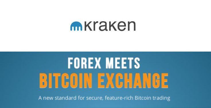 Review of bitcoin exchange Kraken