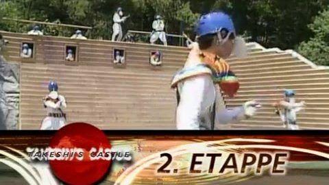 Die japanische Kult-Show Takeshi's Castle kehrt endlich zurück in unsere Fernseher. RTL Nitro zeigt ab heute, dem 25. Februar immer samstags zwei Folgen danach hat man mit American Ninja Warrior ein ähnliches Format im Programm. Sonntags gibt es dann die Wiederholung dieser Folgen. Falls jemand dieses Format nicht kennen sollte, darum geht es: In [ ]