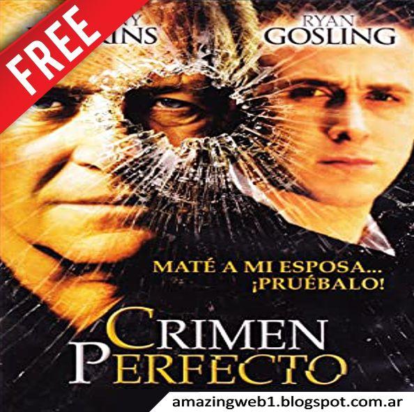 Fracture Spanish Gratis Anthony Hopkins Crimen Perfecto Peliculas Gratis