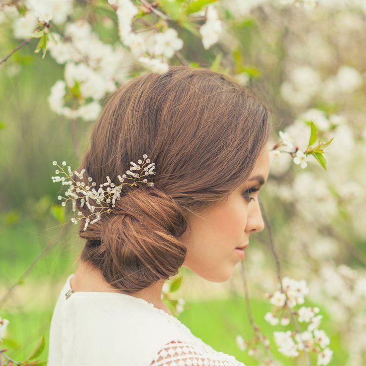 Acconciature da sposa in base al viso: i look ideali per ogni tipo di volto!