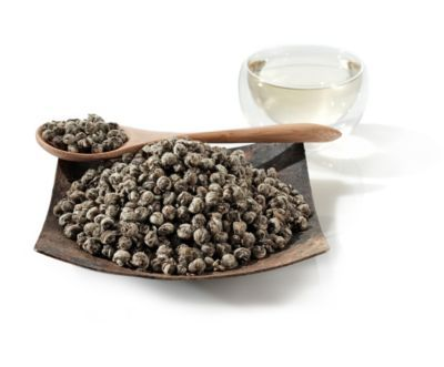 Silver Yin Zhen Pearls White Tea - Best Tea Ever!