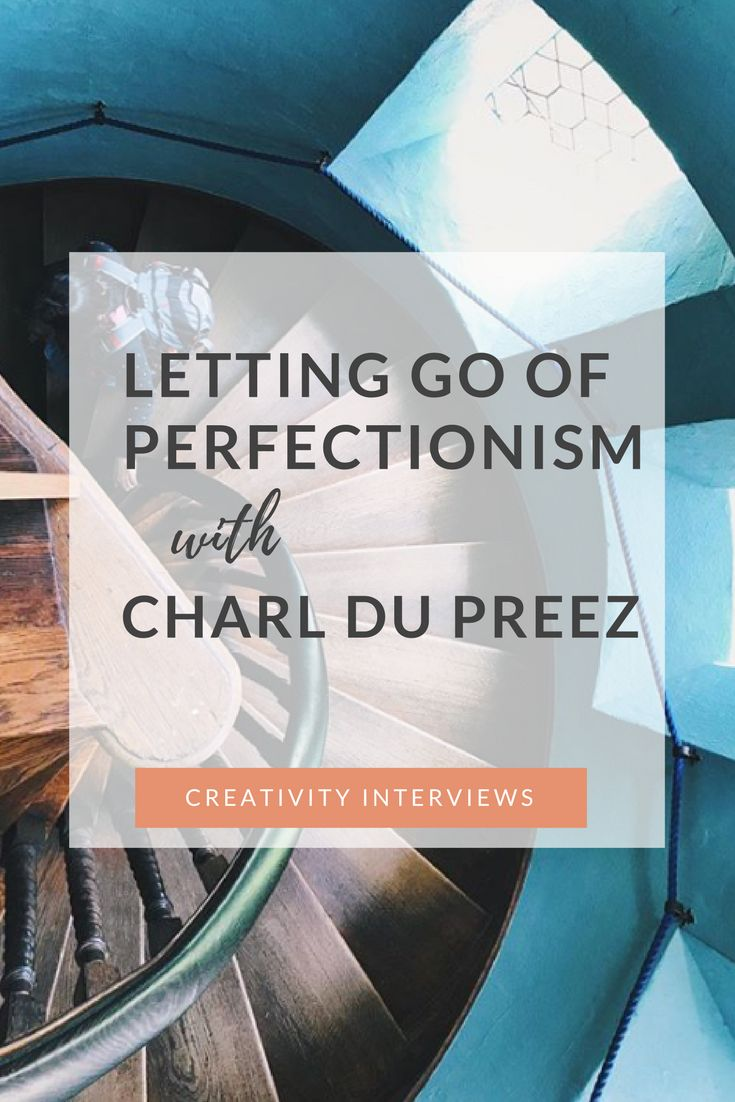 I chatted to digital marketer, photographer and film-maker, Charl du Preez, about the photo-a-day challenge he set for himself this year. He's just passed the halfway mark so it was a good time to pause and reflect on topics like perfectionism and letting go, the role of self-discipline in intentional creativity, as well as the daily grind of 'starting again' in order to finish something worthwhile.