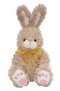 Cinnamon Bunny | http://www.flyingflowers.co.nz/cinnamon-bunny
