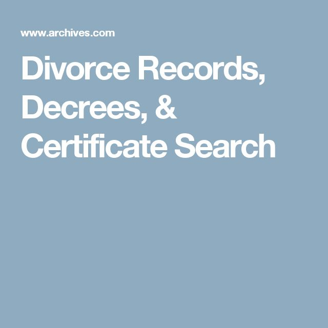 Divorce Records Lookup: 2410 Best Marriage Records Images On Pinterest