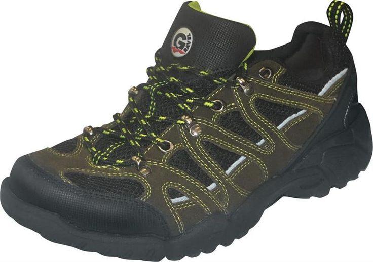 Ботинки трекинговые gravel