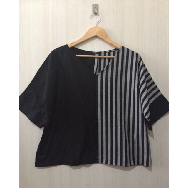 Saya menjual Atasan/blouse lurik Tenun seharga Rp109.000. Dapatkan produk ini hanya di Shopee! https://shopee.co.id/imanggoethnic/394738746 #ShopeeID