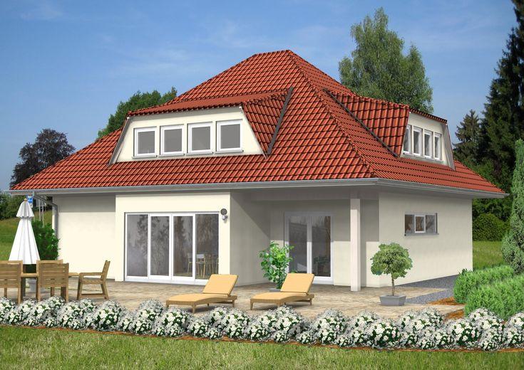 Nachhaltig und ökologisch bauen in Weilheim an der Teck im Landkreis Esslingen – SI-Massivhaus