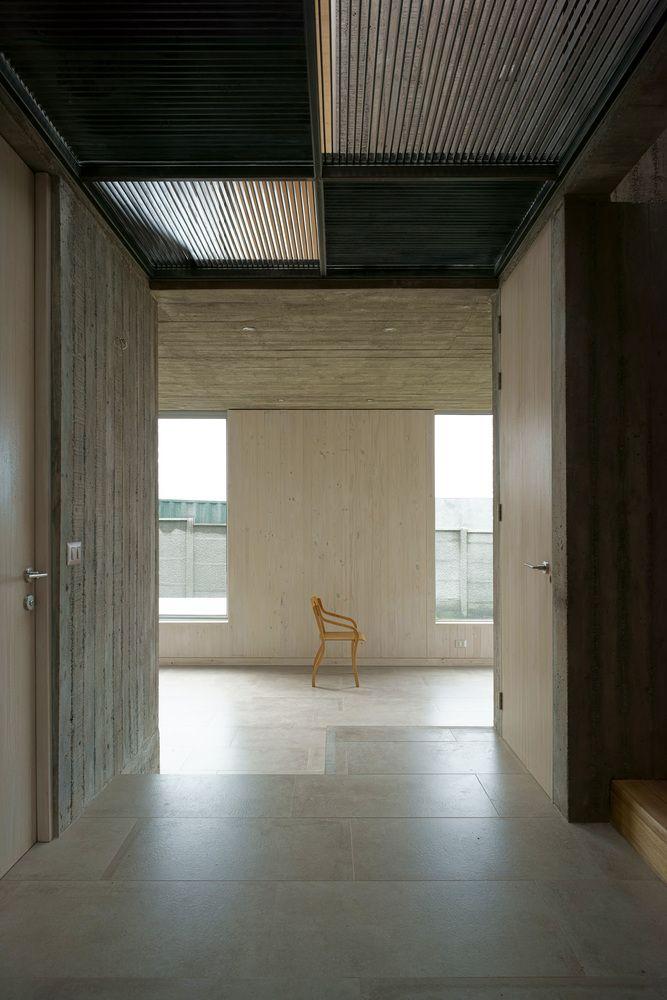 Gallery of CBR House / Cristián Berríos - 2