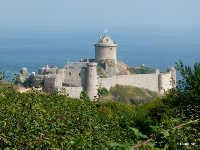 Fort la Latte, Plevenon , Bretagne