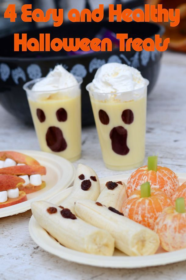 286 best Halloween images on Pinterest Halloween labels, Rebel and - halloween treat ideas for toddlers