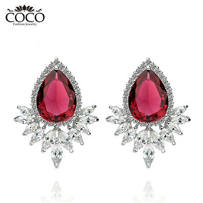 Cheap jewelry factories, Buy Quality crystal art directly from China crystal body jewelry Suppliers:                                        100% brand new                     Style: fashion earrings
