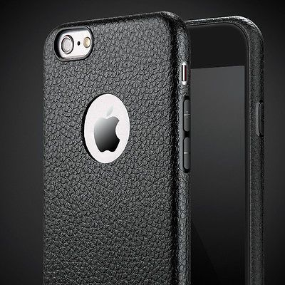 Leather TPU Soft Back Case Cover for Apple iPhone 6s Plus 9949808/7764915 | iBay