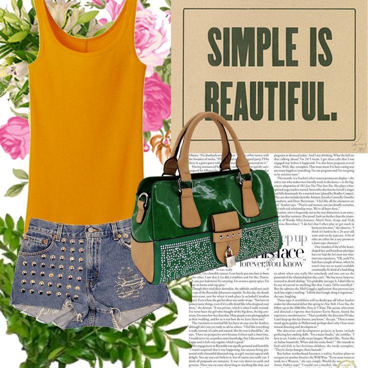 #Verde que te quiero #verde... #Colección de #bolsos Robert Pietri #Looks
