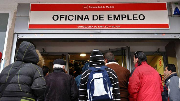 La localidad de Fuenlabrada es donde más ha bajado el paro en el mes de Junio, concretamente 519 desempleados menos que el mes anterior.