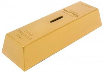 Pusculita GOLD BAR  http://www.homedeco.ro/produse/2-accesorii-decorative/14-obiecte-decorative-si-practice/3197-pusculita-gold-bar.html