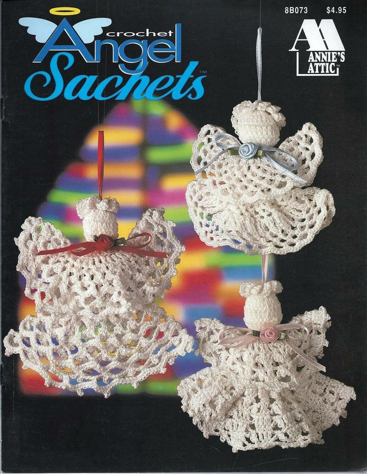 Free Crochet Patterns Annie s Attic : Pin by Angie Ab Pierson Maxwell on crochet stuff Pinterest