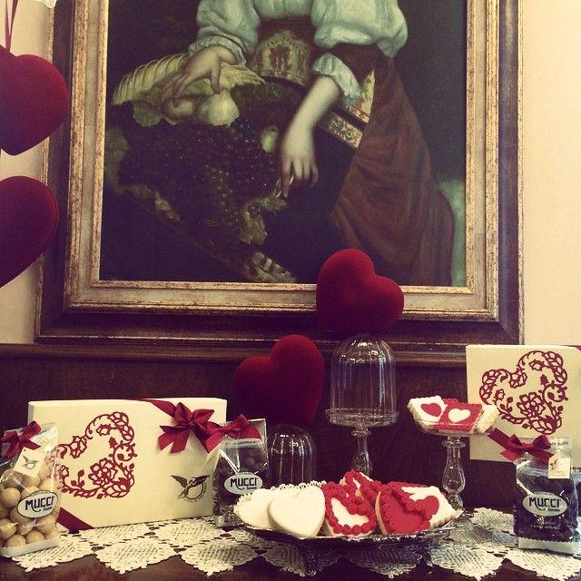 lorel in the world, cuori, biscotti, rose rosse, fatto con amore