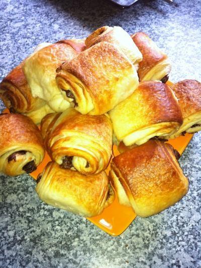750 grammes vous propose cette recette de cuisine : Mini pain au nutella feuilleté et brioché. Recette notée 4.1/5 par 35 votants et 11 commentaires.
