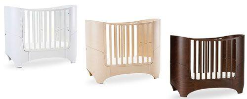 Leander Cot & Junior Bed - UrbanBaby