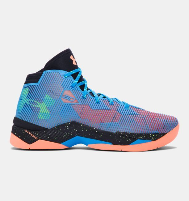 Shop Under Armour for Men's UA Curry 2.5 — Limited Edition Basketball Shoes in our Mens Sneakers department.  Free shipping is available in US.