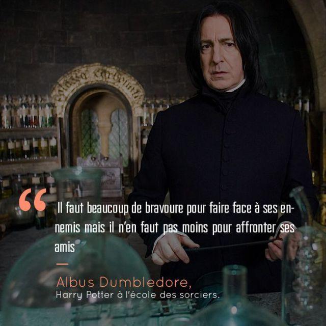 Inspirational Quote: Voici 18 citations qui prouvent que Harry Potter et JK Rowling peuvent vraiment être inspirants!