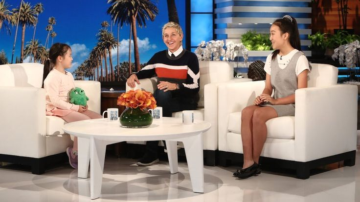 6-Year-Old Piano Prodigy Wows Ellen : Anke is a Dutch girl name. The meaning of the name is Gracious.